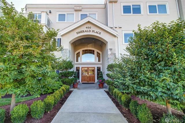 400 Walnut St #201, Edmonds, WA 98020 (#1530327) :: Northern Key Team