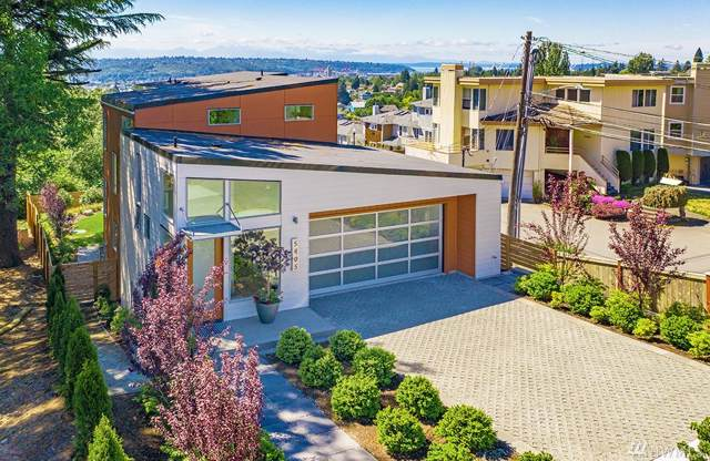 5405 20th Ave S, Seattle, WA 98108 (MLS #1530341) :: Lucido Global Portland Vancouver