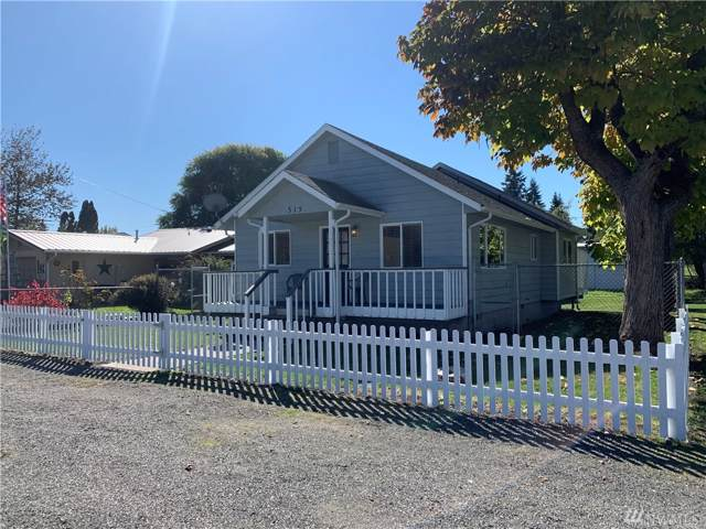315 Mckenzie Ave Sw, Yelm, WA 98597 (#1530389) :: Ben Kinney Real Estate Team