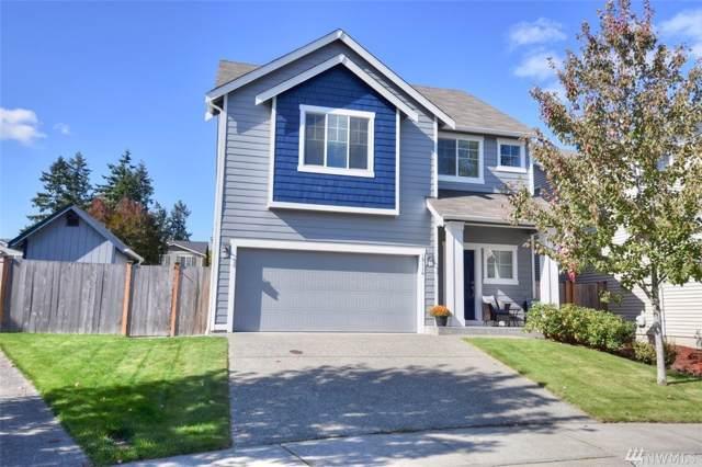 19116 18th Av Ct E, Spanaway, WA 98387 (#1530399) :: Chris Cross Real Estate Group