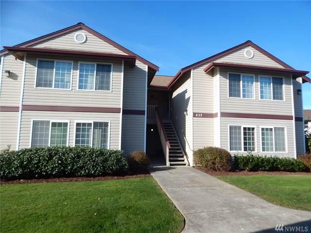 633 W Horton Wy #222, Bellingham, WA 98226 (#1530405) :: Keller Williams Western Realty