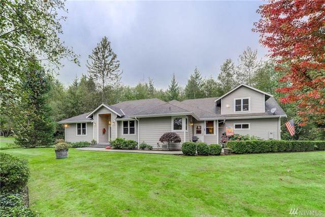 10522 Wagner Rd, Snohomish, WA 98290 (#1530417) :: Real Estate Solutions Group