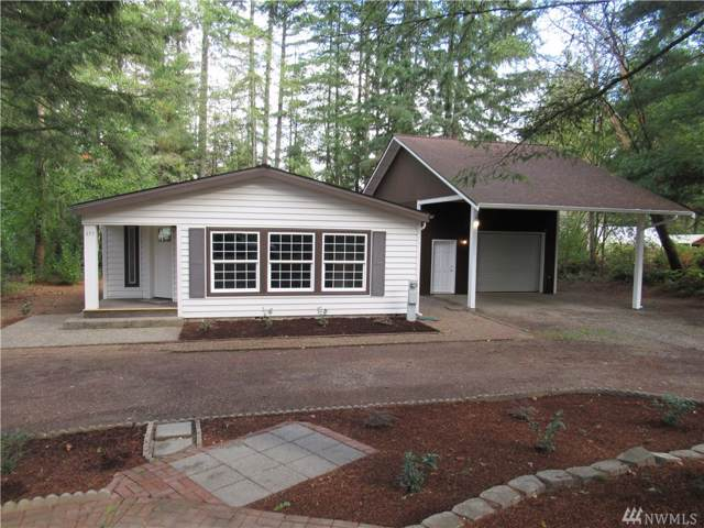 493 SW Lider Rd, Port Orchard, WA 98367 (#1530429) :: Chris Cross Real Estate Group