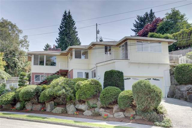 4305 31st Ave W A, Seattle, WA 98199 (#1530431) :: Record Real Estate