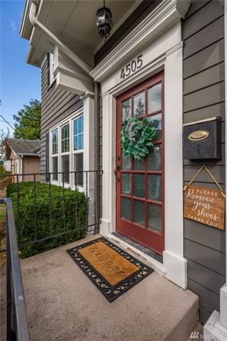 4505 N 26th St, Tacoma, WA 98407 (#1530436) :: Commencement Bay Brokers