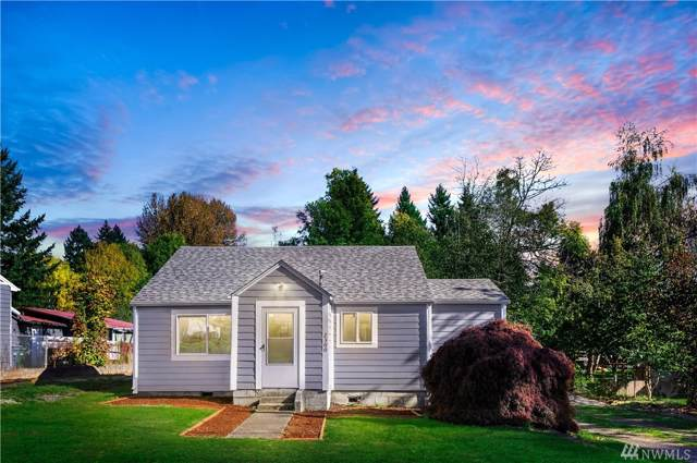 2300 11th Ave, Milton, WA 98354 (#1530438) :: Hauer Home Team