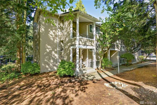 10009 NE 120th Lane B102, Kirkland, WA 98034 (#1530441) :: Chris Cross Real Estate Group