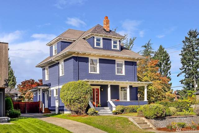 2105 45th Ave SW, Seattle, WA 98116 (#1530451) :: TRI STAR Team | RE/MAX NW