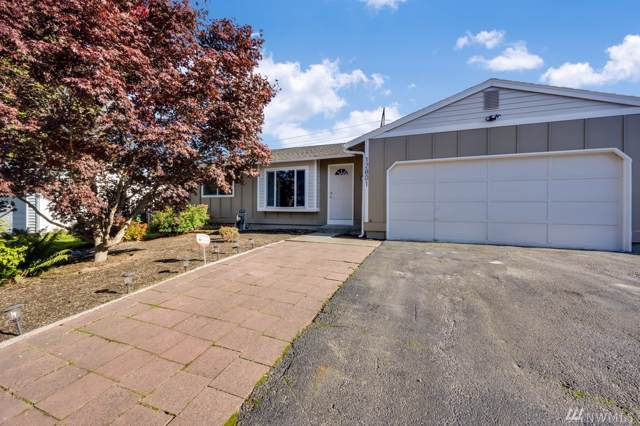 12801 58th Ave SE, Snohomish, WA 98296 (#1530456) :: Real Estate Solutions Group