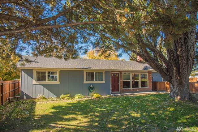 1315 N Cora St, Ellensburg, WA 98926 (#1530457) :: Center Point Realty LLC