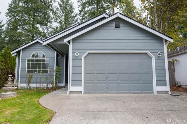 2816 Firland St SW, Tumwater, WA 98512 (#1530481) :: Pacific Partners @ Greene Realty