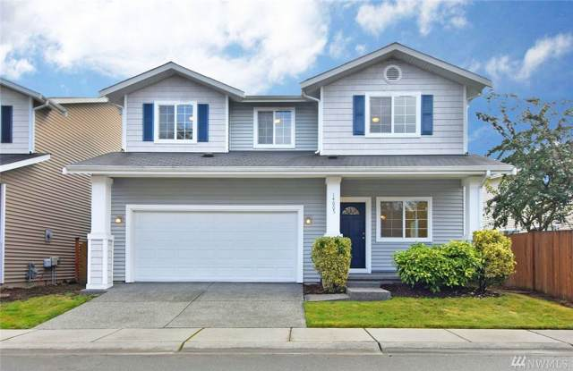 14005 15th Ave W, Lynnwood, WA 98087 (#1530483) :: Ben Kinney Real Estate Team