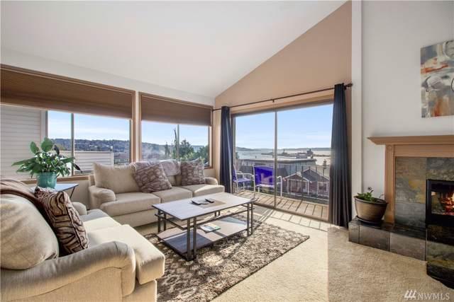 2201 Grand Avenue #4, Everett, WA 98201 (#1530484) :: Real Estate Solutions Group