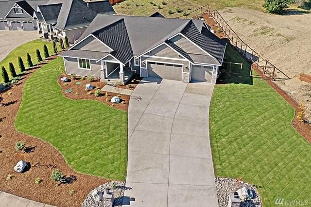 1649 Mcallister Ct SE, Olympia, WA 98513 (#1530489) :: Better Properties Lacey