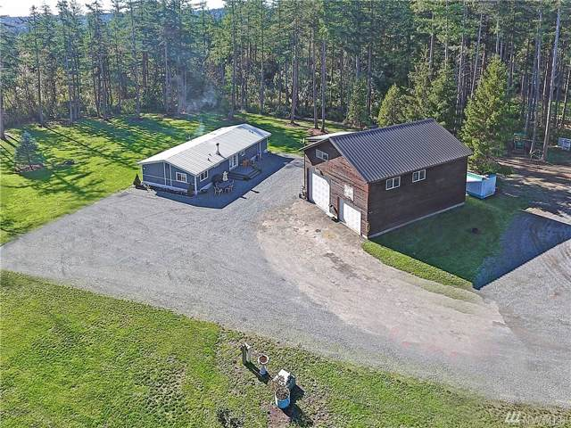 120-N Lake Grove Rd, Camano Island, WA 98282 (#1530492) :: Canterwood Real Estate Team