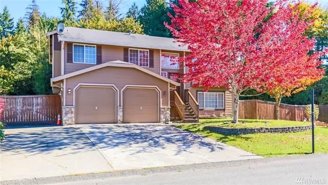 15507 253rd Ave E, Buckley, WA 98321 (#1530495) :: Crutcher Dennis - My Puget Sound Homes