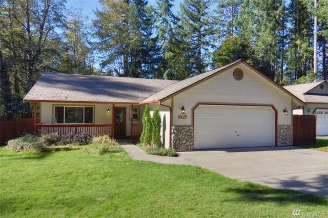 8125 Sparrow Ct SE, Olympia, WA 98513 (#1530496) :: Northwest Home Team Realty, LLC