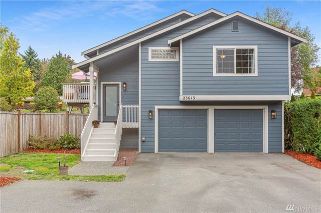 23613 23rd Ave W, Bothell, WA 98021 (#1530507) :: Lucas Pinto Real Estate Group