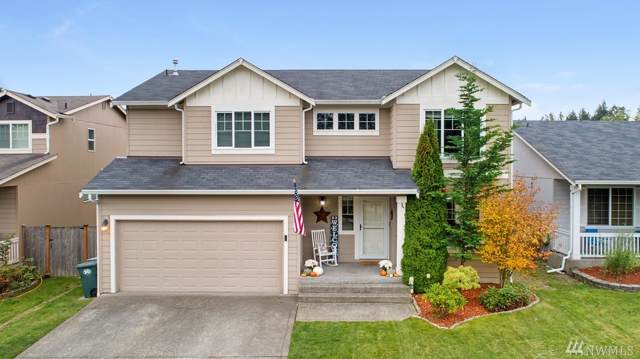 1606 185th St E, Spanaway, WA 98387 (#1530512) :: Priority One Realty Inc.