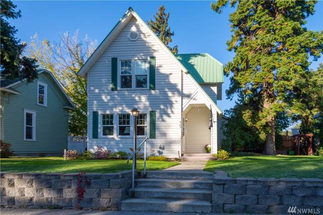 503 N Kittitas St, Ellensburg, WA 98926 (#1530536) :: Ben Kinney Real Estate Team
