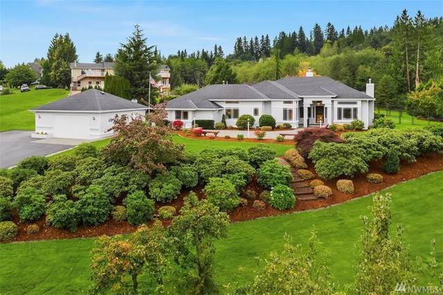 13232 93rd Ave SE, Snohomish, WA 98296 (#1530553) :: Real Estate Solutions Group