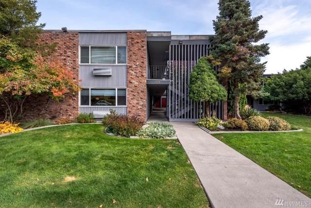 201 Pennsylvania Ave #9, Wenatchee, WA 98801 (#1530570) :: Crutcher Dennis - My Puget Sound Homes