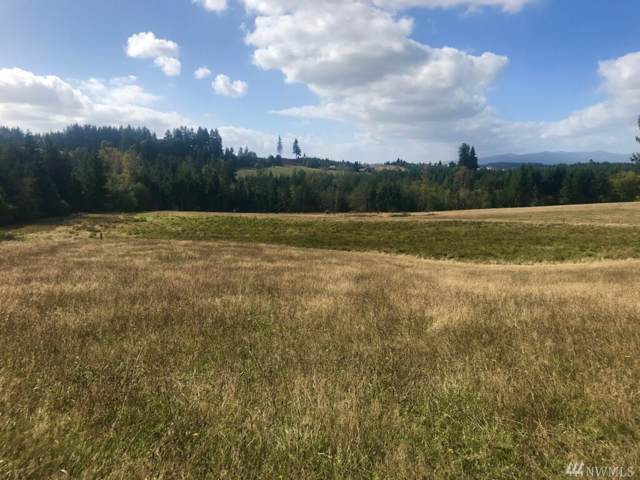 1-lot 4 Penning Rd, Chehalis, WA 98532 (#1530574) :: Northern Key Team
