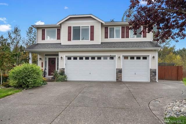 20641 73rd Av Ct E, Spanaway, WA 98387 (#1530577) :: Record Real Estate