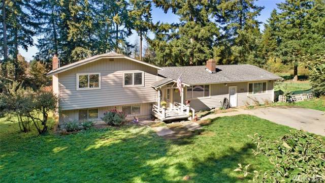 16302 143rd Ave SE, Yelm, WA 98597 (#1530596) :: Ben Kinney Real Estate Team