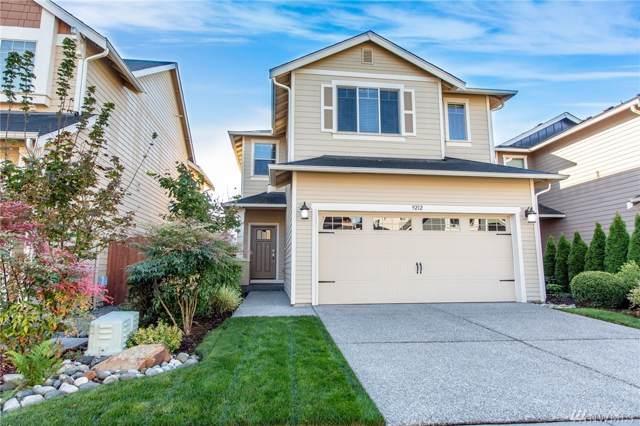 9212 1st Place SE #28, Lake Stevens, WA 98258 (#1530613) :: The Robinett Group