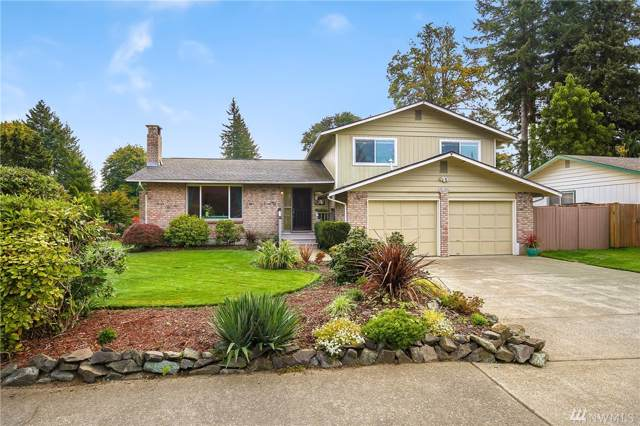 6804 Goldcreek Dr SW, Tumwater, WA 98512 (#1530622) :: Northwest Home Team Realty, LLC