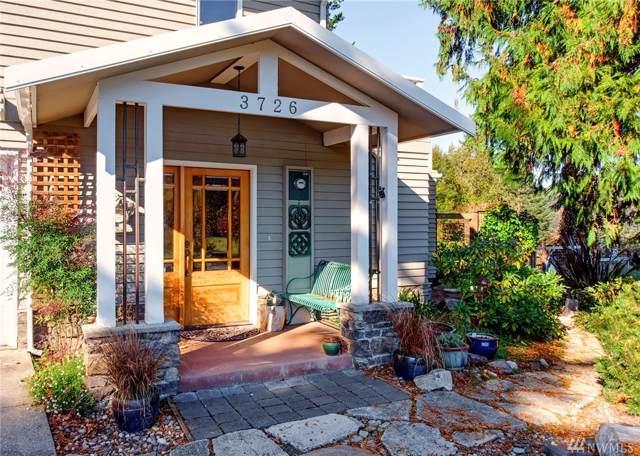 3726 Mud Bay Road, Lopez Island, WA 98261 (#1530630) :: Chris Cross Real Estate Group