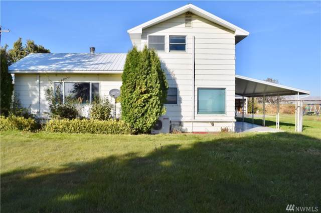 7035 NW Rd O, Quincy, WA 98848 (#1530632) :: Alchemy Real Estate