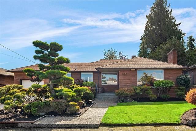 2515 S Raymond St, Seattle, WA 98108 (#1530633) :: Chris Cross Real Estate Group