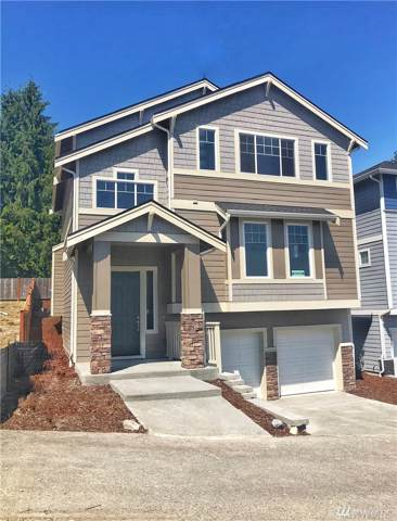 19059 123rd Ave Se (Homesite 13), Renton, WA 98058 (#1530636) :: Real Estate Solutions Group