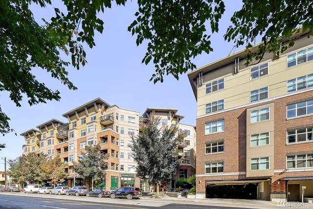 5450 Leary Ave NW #549, Seattle, WA 98107 (MLS #1530646) :: Lucido Global Portland Vancouver