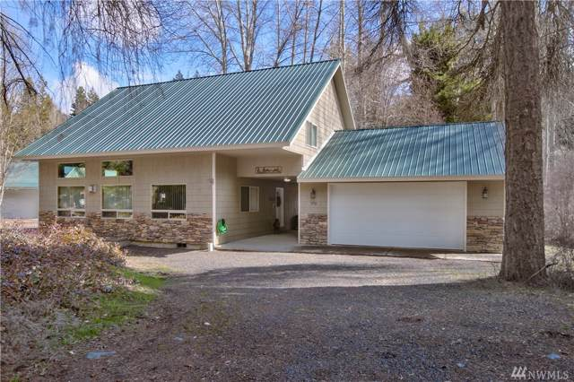 172 Wapiti Run Lane, Naches, WA 98937 (#1530651) :: Center Point Realty LLC