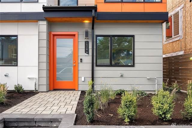 1529 17th Ave S A, Seattle, WA 98144 (#1530658) :: Record Real Estate