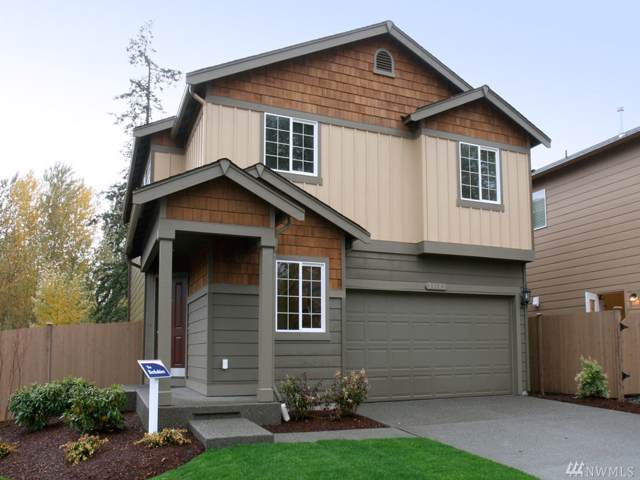 6919 Sweetgum Ave NE #372, Lacey, WA 98516 (#1530664) :: Better Properties Lacey