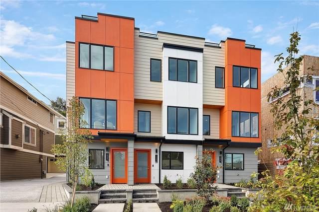 1529 17th Ave S B, Seattle, WA 98144 (#1530666) :: Record Real Estate