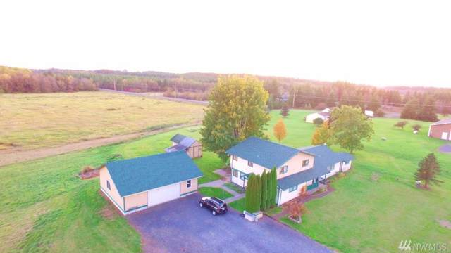 216 Us Hwy 12, Chehalis, WA 98530 (#1530671) :: NW Home Experts