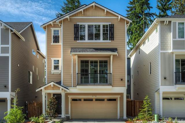 19730 Meridian Place W #20, Bothell, WA 98012 (#1530676) :: Chris Cross Real Estate Group