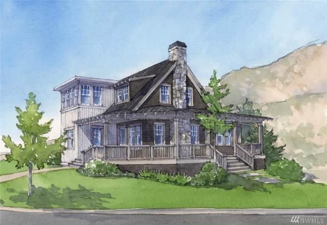 110 Porcupine Lane, Chelan, WA 98816 (MLS #1530683) :: Nick McLean Real Estate Group