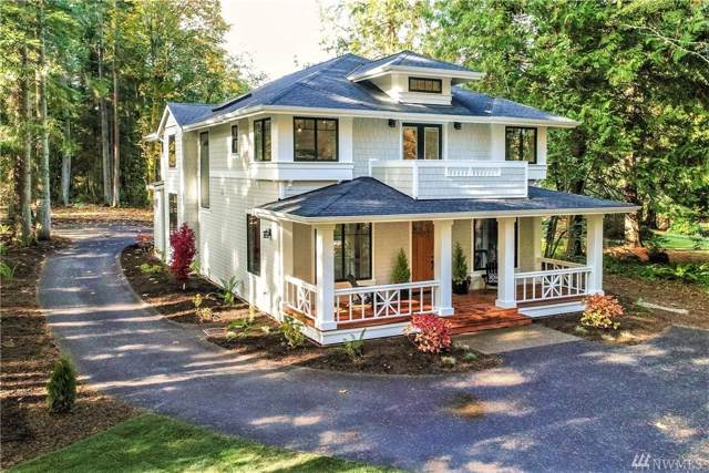 9333 Ferncliff Ave NE, Bainbridge Island, WA 98110 (#1530690) :: Real Estate Solutions Group