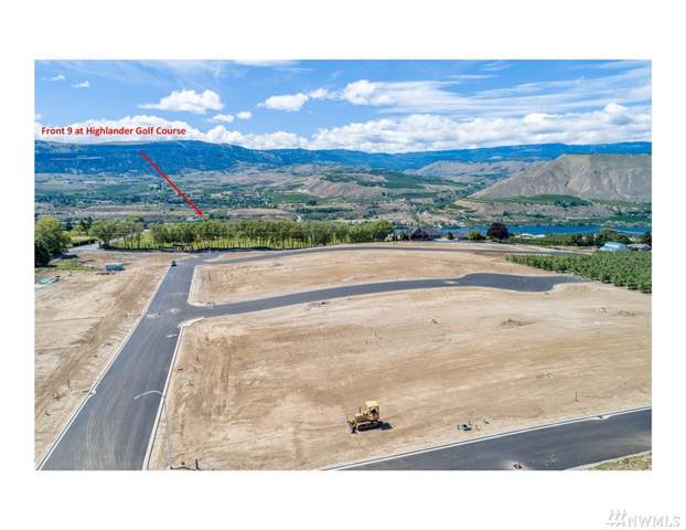 2609 Parkette St SE, East Wenatchee, WA 98802 (#1530695) :: Northern Key Team