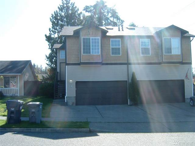 8822 1st St SE B, Lake Stevens, WA 98258 (#1530703) :: The Robinett Group