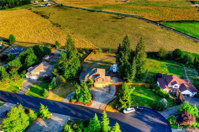 23102 60th St E, Buckley, WA 98321 (#1530728) :: Ben Kinney Real Estate Team