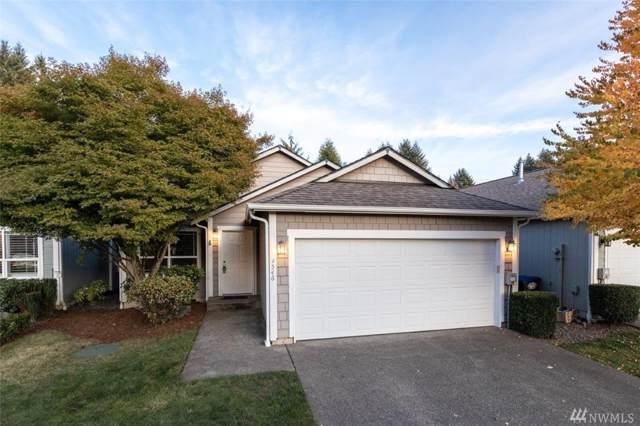 4546 Cole Ct SE, Olympia, WA 98501 (#1530745) :: Better Properties Lacey