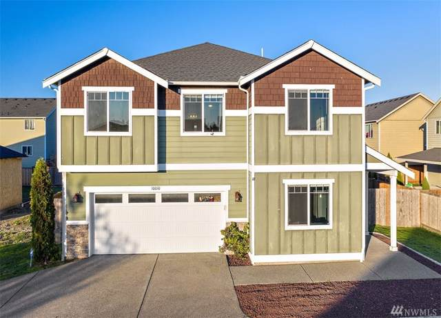 10010 Greenbrier Ct SE, Yelm, WA 98597 (#1530746) :: Ben Kinney Real Estate Team