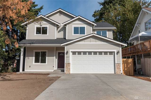 1767 S 53rd St, Tacoma, WA 98408 (#1530758) :: Crutcher Dennis - My Puget Sound Homes